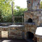 Outdoor Kitchen Sacramento CA